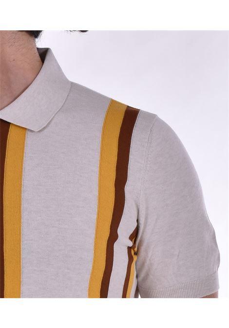 Polo Tagliatore shirt ssccr35 TAGLIATORE   polo   SSCCR535962