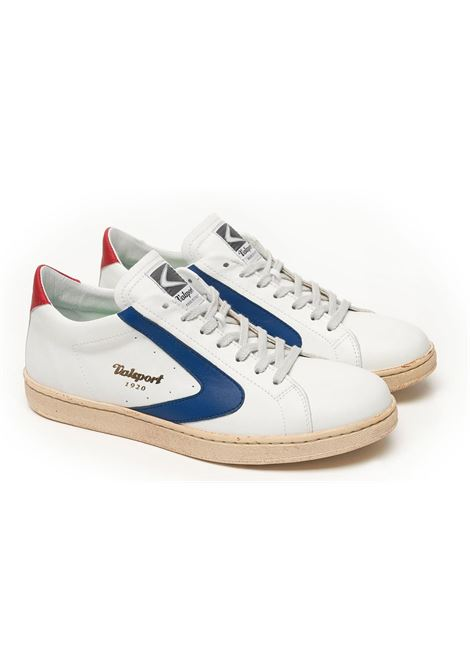 Scarpe Valsport tournament mix nappa bianco VALSPORT | Scarpe | VTML001M701
