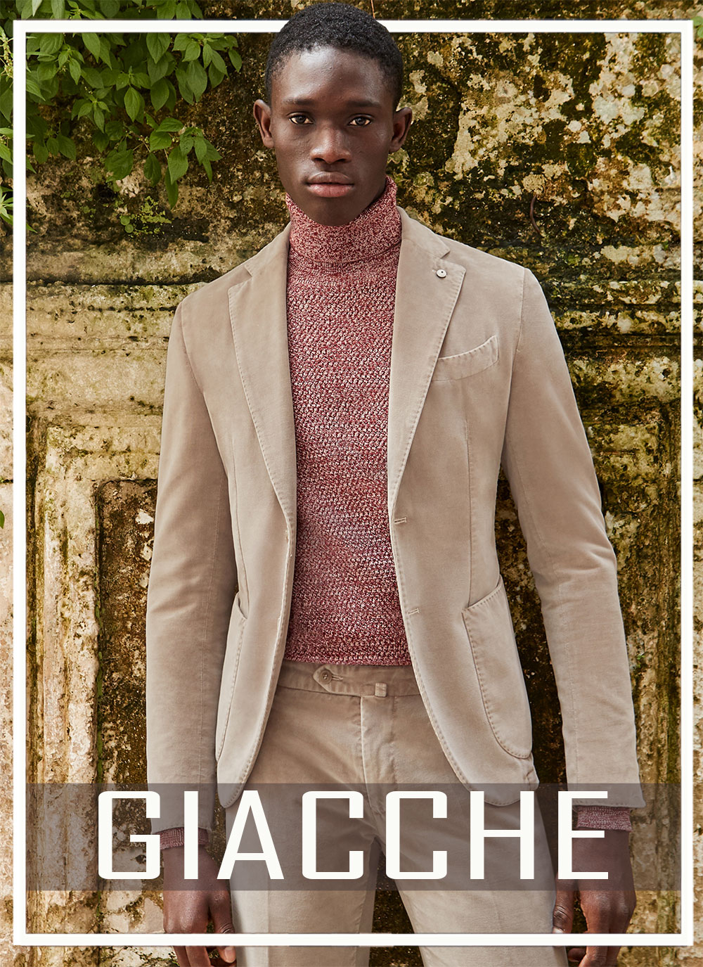 discover blazers for men