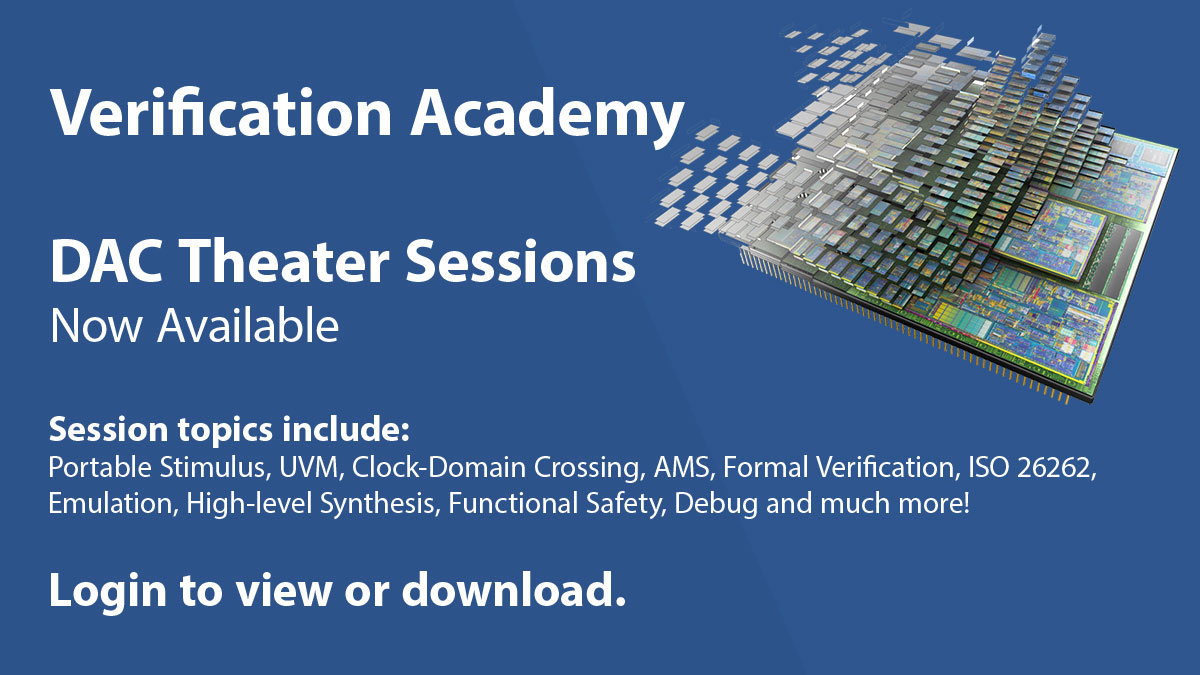 Verification Academy - The most comprehensive resource for