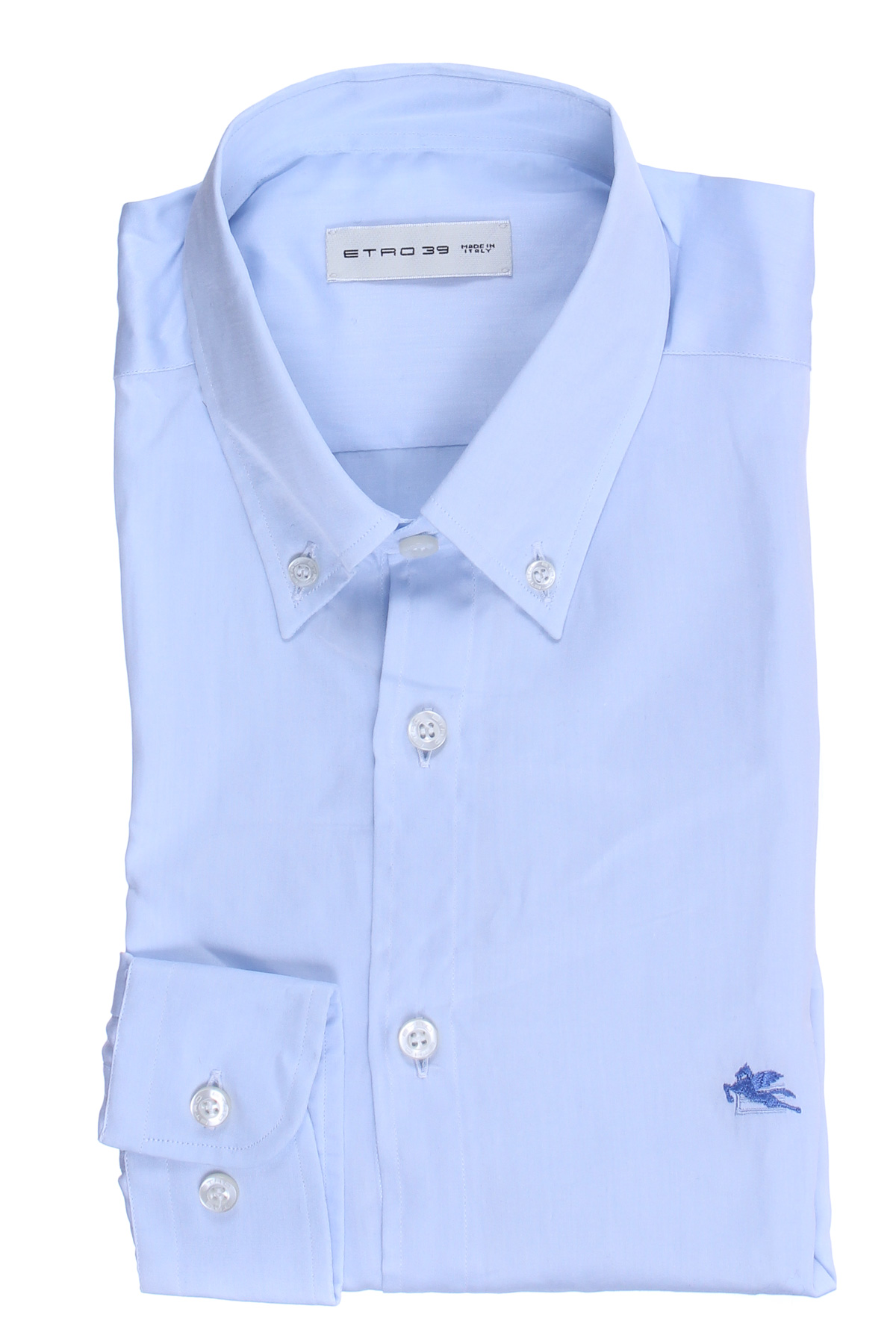 timeless design b76eb f105c Camicia button down in cotone