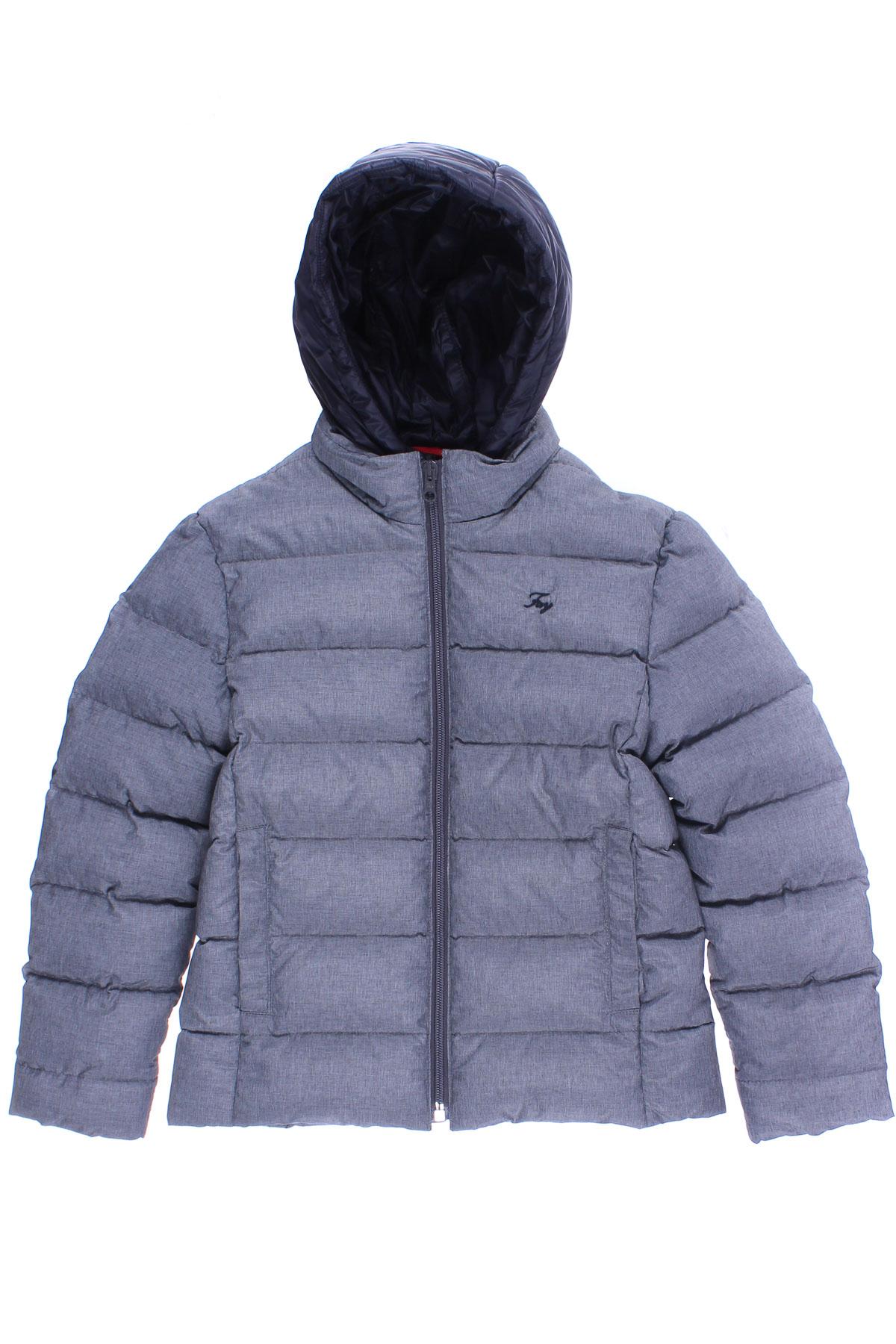 prezzo competitivo dfd23 5382b Giubbino nylon bicolore