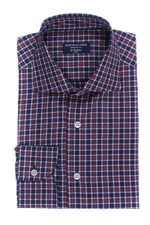 Checked shirt N&L | 5032279 | E10756