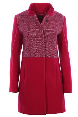 Wool coat ALBAROSA | 5032278 | LORETTAORCHIDEA747