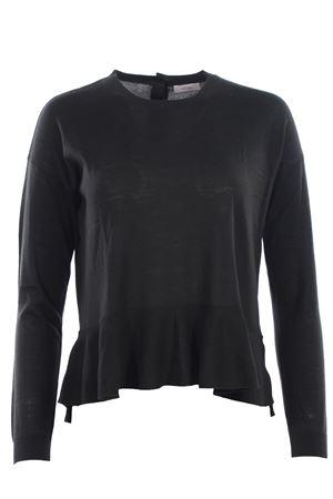 Sweater with ruffles ALTEA | -161048383 | 176155845/R