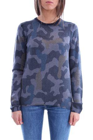 Maglia girocollo camouflage F T C | -161048383 | 6860100684