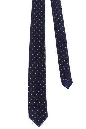Cravatta in seta jacquard LA FERRIERE | 5032289 | PARIGI21871