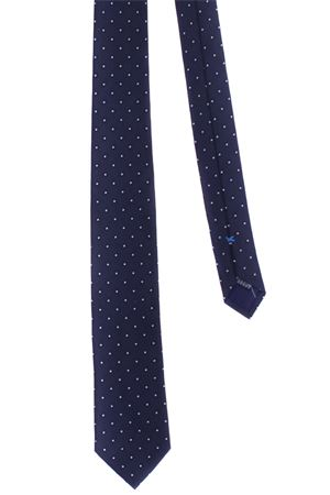 Cravatta in seta a pois LA FERRIERE | 5032289 | PARIGI21992