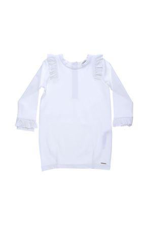 Dress with ruffles TWIN SET | 5032276 | FA72DB245