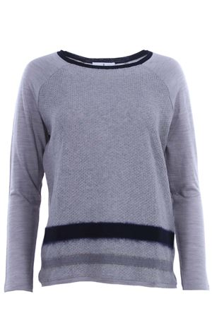Wool and cashemere crew neck WHYCI | -161048383 | 201702WH01420058