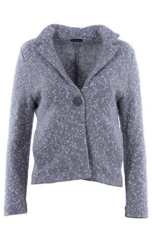 Bouclè knitted jacket ALBAROSA | 5032284 | 1022517825064