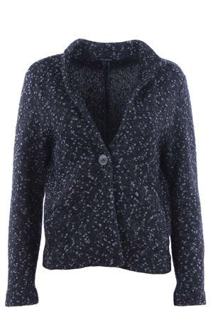 Bouclè knitted jacket ALBAROSA | 5032284 | 1022517825098