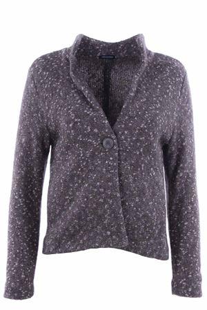 Bouclè knitted jacket ALBAROSA | 5032284 | 1022517825170