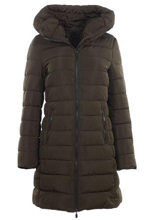 Down jacket with zip ALBAROSA | 5032282 | 33085443210711