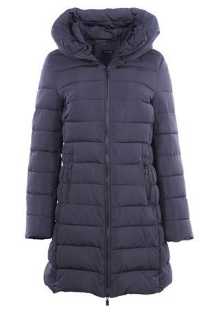 Down jacket with zip ALBAROSA | 5032282 | 33085443210712