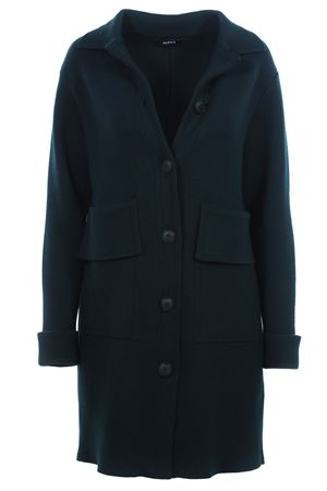 Wool coat ALPHA | 5032278 | AD9050N6044