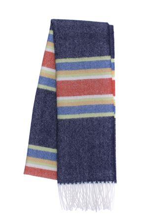 Sciarpa con righe multicolor ALTEA | 5032273 | 18601331