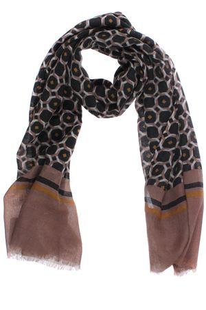 Geometric design scarf ALTEA | 5032273 | 186046305
