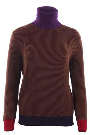 Collo alto in lana ALTEA | -161048383 | 186167135R