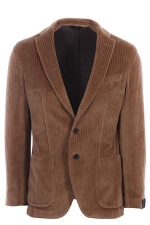 Giacca in jersey di velluto a coste ALTEA | 5032284 | 186202234
