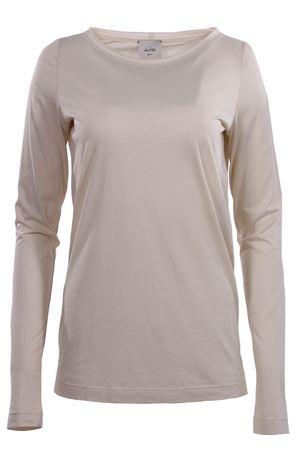 T-shirt manica lunga ALYSI | 8 | 158408A8005RISO