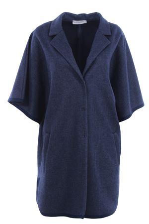 Short sleeve coat ANNA SERRAVALLI | 5032278 | 482205