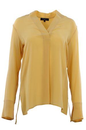 Silk tunic ANTONELLI | 5032279 | BASTIENNEMZ2469T241C615