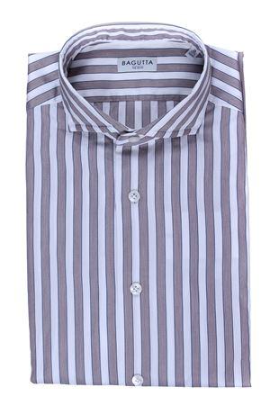 Striped shirt BAGUTTA | 5032279 | BSIENA08286270