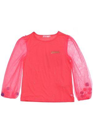 T-shirt girocollo BILLIEBLUSH   8   U15540499