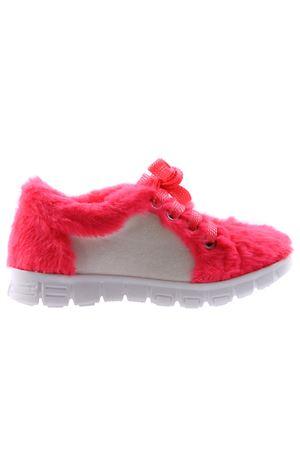 Sneakers in eco pelliccia BILLIEBLUSH | 20000049 | U19156499
