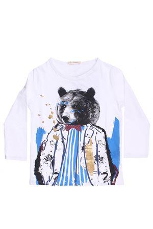 T-shirt in cotone BILLIEBLUSH | 8 | V25334105