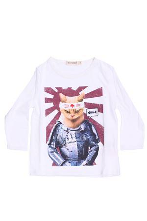 T-shirt in cotone BILLIEBLUSH | 8 | V2533410B