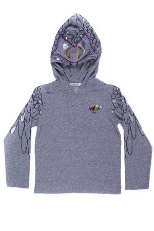 T-shirt con cappuccio BILLYBANDIT | 8 | V25332N00