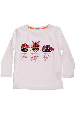 T-shirt in cotone BILLYBANDIT | 8 | V25335121