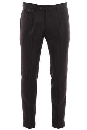 Pantalone archivio in lana stretch BRIGLIA | 5032272 | BG02W4811772