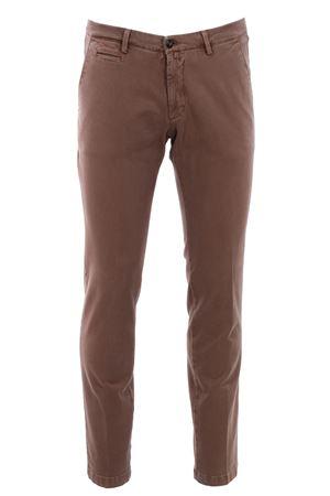 Cotton pants BRIGLIA   5032272   BG0547502573