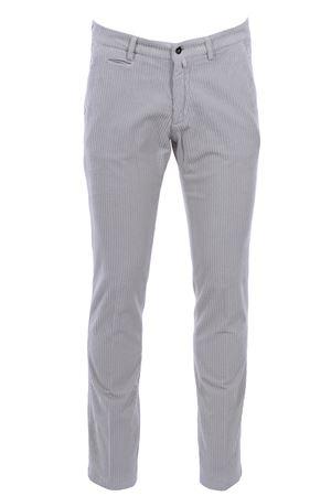 Pantalone in velluto roccia BRIGLIA | 5032272 | BG0548521503