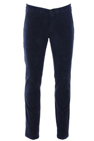 Pantalone in velluto roccia BRIGLIA | 5032272 | BG0548521511