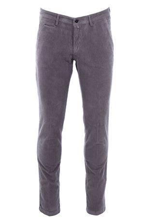 Pantalone in velluto roccia BRIGLIA | 5032272 | BG0548521536
