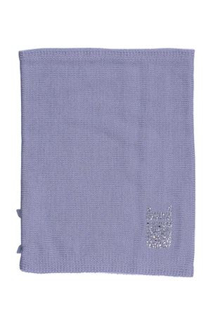 Merino wool neck warmer BULLISH | 5032273 | GORRO SWAROVSKY EDITIONGRIGIO