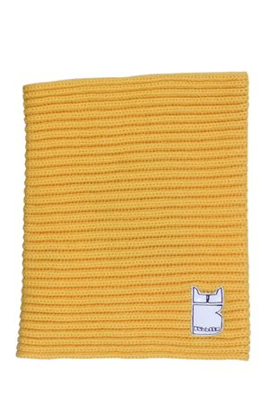 Merino wool neck warmer BULLISH | 5032273 | GORROJGIALLO