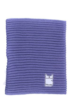 Merino wool neck warmer BULLISH | 5032273 | GORROJLILLA