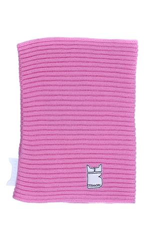 Merino wool neck warmer BULLISH | 5032273 | GORROJROSA