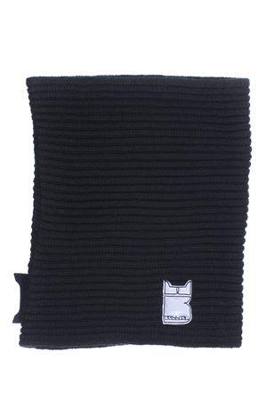 Merino wool neck warmer BULLISH | 5032273 | GORROJVERDE MILITARE