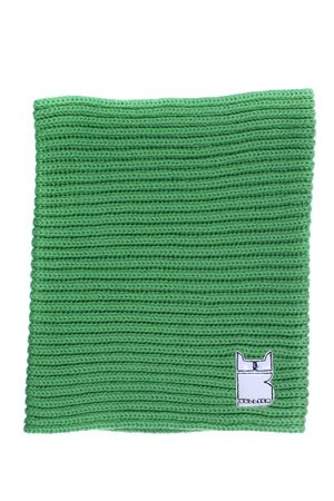 Merino wool neck warmer BULLISH | 5032273 | GORROJVERDE