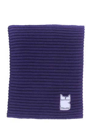 Merino wool neck warmer BULLISH | 5032273 | GORROJVIOLA