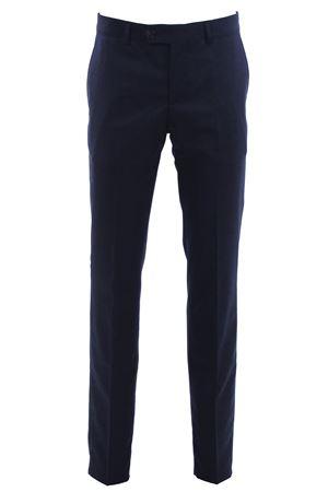 Pantalone in flanella melange leggera CUCINELLI | 5032272 | ME226T1050C167