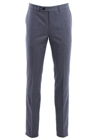 Pantalone in flanella melange leggera CUCINELLI | 5032272 | ME226T1050C332