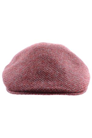 Berretto in microdisegno di lana DIKINSON | 5032304 | 210-42036
