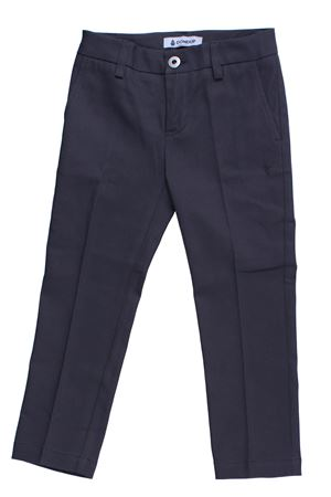 Pantalone in cotone DONDUP | 5032272 | DMPA19CE26ISD1230638